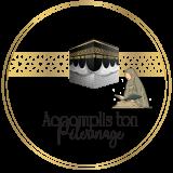Yasmina de AccomplisTonPèlerinage