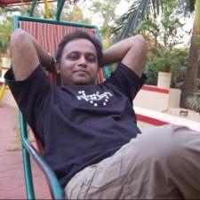 Avatar for sanil from gravatar.com