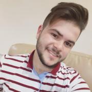 Photo of İbrahim Mezgin