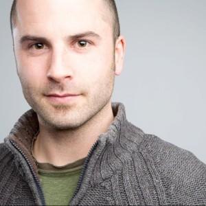 Adam Hill's picture