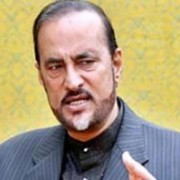 Photo of Dr. Babar Awan