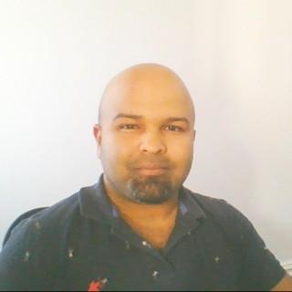 Arjun Sivadasan