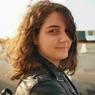 Silvia Maddalena