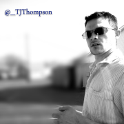 Photo of TJ Thompson