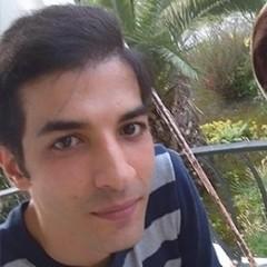 Ali Yazdi