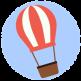 The Digital Balloon