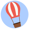 The Digital Balloon