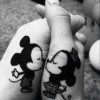 Mickey Mouse's Photo
