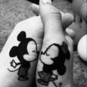 Mickey MouseFocia %s
