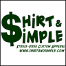 shirtandsimple