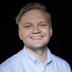 David Blomgren