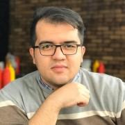 تصویر مسعود رازنهان