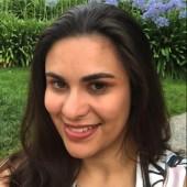 Tatiana Hullender