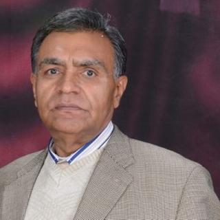 Pt. Santosh Bhardwaj