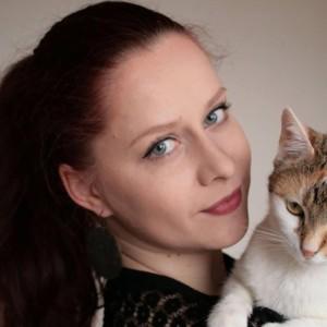 Katka Dobešová