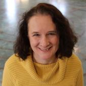 Joanna Harader