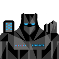 ETAPRIME