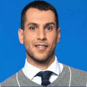 Aymann El Hakim