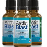 Arcticblastpain
