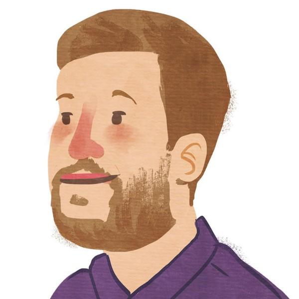 Kyle Bragger Avatar