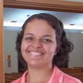 Ana Larissa da Silva