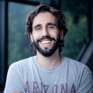 Rodrigo P. Curi