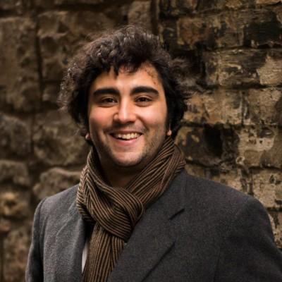 Felipe Schrieberg
