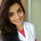 Dr Romani Banerjee