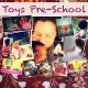 Anna (Toys Preschool)