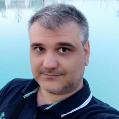 Dragu Cristian-Mădălin