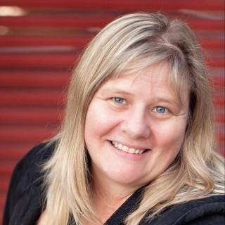 Kathryn Gossow