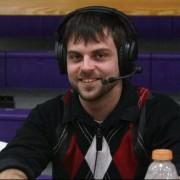Photo of Adam Cumbee