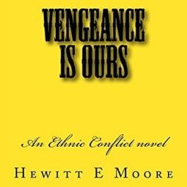 avatar for Hewitt E. Moore