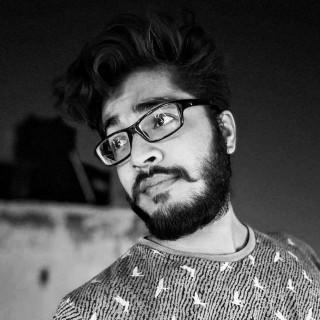 Arijit Samajdar