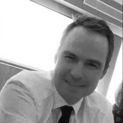 Photo of Chris Sealey