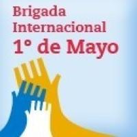 Risultati immagini per brigada 1 mayo cuba