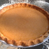 Background on Bean Pie: Oh, What A Tangled Web You Weave!