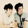 [FF YAOI Chanbaek/Baekyeol/Krisbaek] CONTACT (Special Baekhyun's Day)