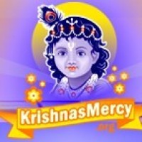 Krishna's Mercy – Hare Krishna