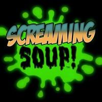 DVD WISHLIST   Screaming Soup!