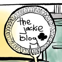 The Jackie Blog