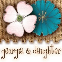 about georgia & daughter