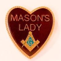 The Masonic Ring | The Mason's Lady