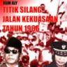 Kisah 'Tumbal Darah' Lintas Waktu dalam Sejarah Nusantara (3)