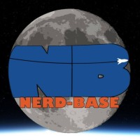 Nerd-Base Podcast