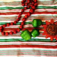 My Heart of Mexico