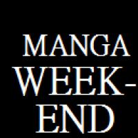 July | 2011 | manga weekend