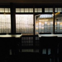 📜Hitori Kyoto's list of cafés, restaurants, etc.📜