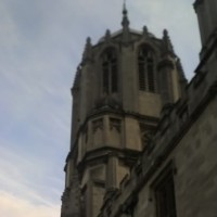 More Oxford Ghosts
