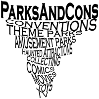 Parks And Cons Parksandcons Com Talks Theme Parks Conventions And Other Fun Stuff